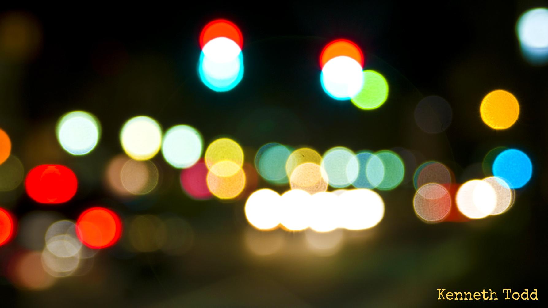 Saturday Night Lights – April 07 « Project 365 by Kenneth Todd for Real Traffic Light Night  587fsj